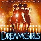 「ドリームガールズ」オリジナル・サウンドトラック(期間生産限定盤)