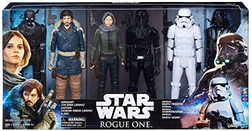 Star Wars Rogue One Action Figure 12