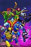 Uncanny X-Men First Class #2