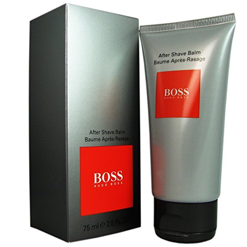 Boss In Motion By Hugo Boss For Men. Aftershave Balm 2.5 Ounces