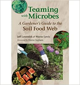 Teaming With Microbes Pdf