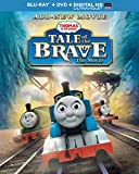 Thomas & Friends: Tale of the Brave - The Movie (Blu-ray + DVD + DIGITAL HD with UltraViolet)
