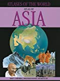 Atlas of Asia, Rusty Campbell and Malcolm Porter, 1435884558
