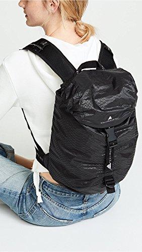 Stella White McCartney Backpack Black Size Black White Women's One adidas Black ADZ by Black 5nR0AngB
