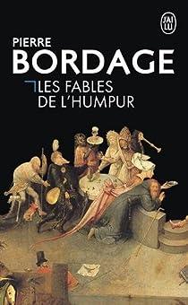 Les Fables de l'Humpur par Bordage