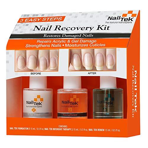 NailTek Nail Recovery Kit