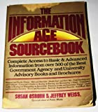 The Information Age Sourcebook, Jeffrey Weiss, 0394712668