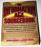 The Information Age Sourcebook, Jeffrey Weiss, 0394712668