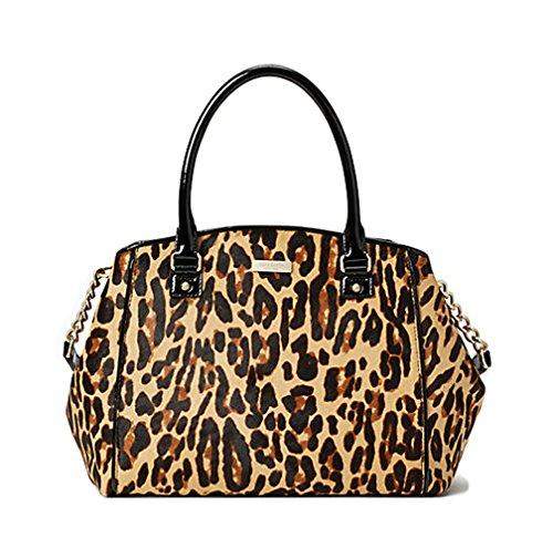 Kate Spade Leopard Handbag - 3