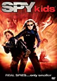 Spy Kids by Alexa PenaVega