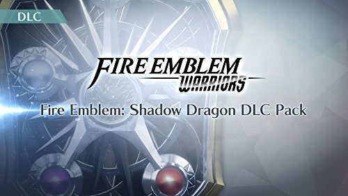 Fire Emblem Warriors - Shadow Dragon Dlc Pack - 3DS [Digital Code]
