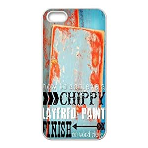 Distressed Inspirational Series, Case For Htc One M9 Cover Case, Two Step by Step Methods for Creating this Layered Paint Look Are in this Post. Detailed Photos Make These Easy Tutorials to Follow Along and Achieve the Perfect Finish Case For Htc One M9 Cover [White]