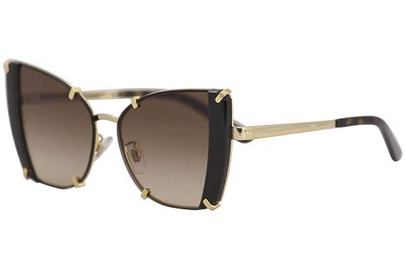 41e85779e788 Amazon.com  Dolce   Gabbana DG2214 02 13 Sunglasses Size 53MM  Clothing