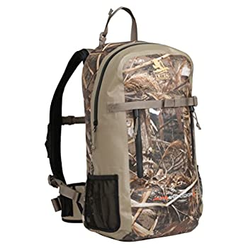Image of Hunting Bags ALPS OutdoorZ Delta Waterfowl Water-Shield Backpack
