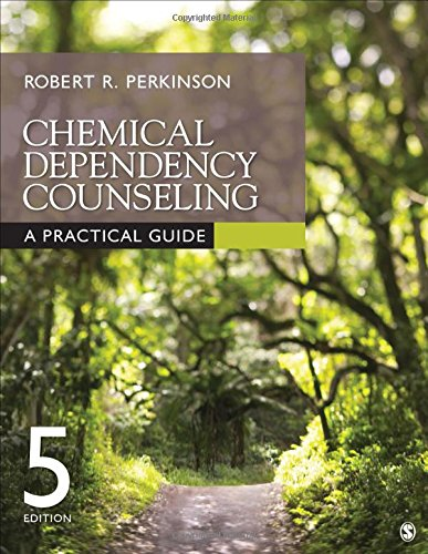 1506307345 - Chemical Dependency Counseling: A Practical Guide