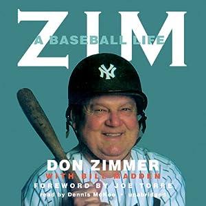 Zim Audiobook