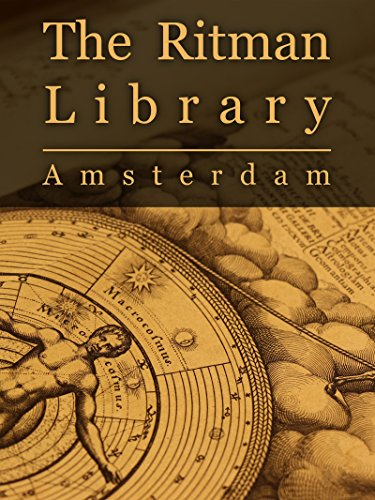 (The Ritman Library - Amsterdam)