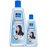 Parachute Advansed Jasmine Coconut Hair Oil, 300ml (Free 90ml)