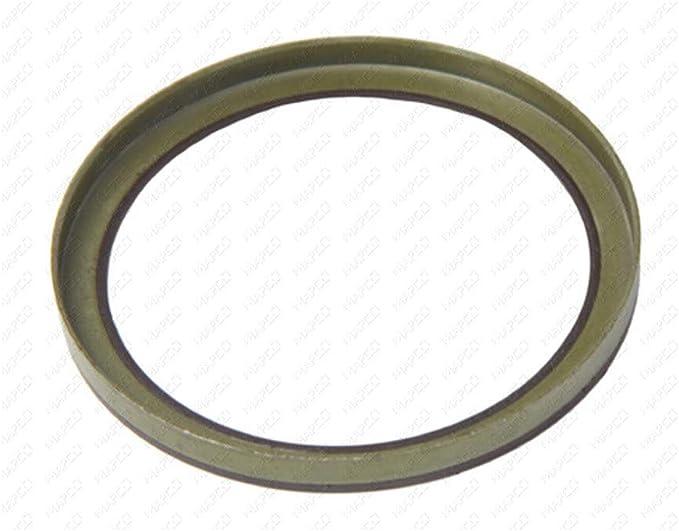 Mapco 76141 Abs Ring Sensorring Auto