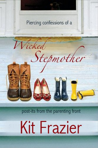 Piercing Confessions of a Wicked Stepmother