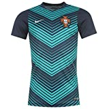 Nike Portugal Pre-Match Training Jersey 2014-15 Size X-Large