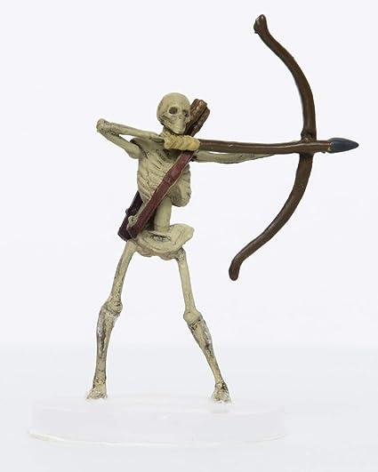 Amazon com: Characters of Adventure - Skeleton Archer