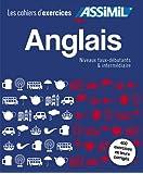 Coffret Cahiers Anglais 1 et 2