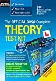 Official Dvsa Complete Theory Test Kit [DVD]
