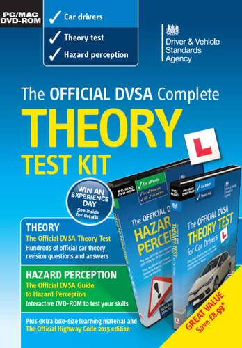 Download The official DVSA complete theory test kit pdf