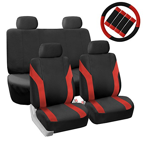 2015 silverado seat cover camo - 8