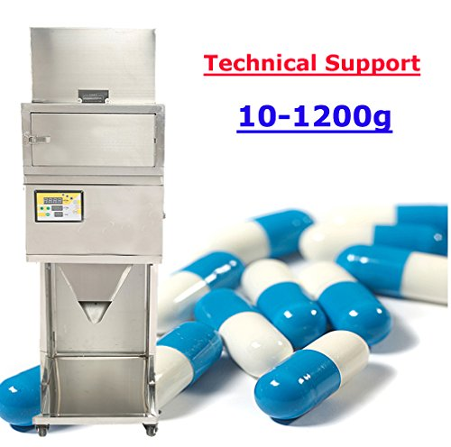 Techtongda BEST QUALITY + GOOD aftersales service 10-1200g A