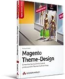 Magento Theme-Design: Entwerfen Sie Schritt für Schritt professionelle Themes für Ihren Shop (Open Source Library) thumbnail