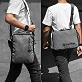 tomtoc Recycled Laptop Shoulder Bag for 16 Inch