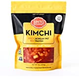 Sinto Gourmet Spicy Radish Kimchi