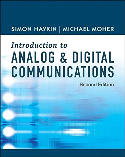 Communication System by Simon Haykin PDF - Ebooks Cybernog