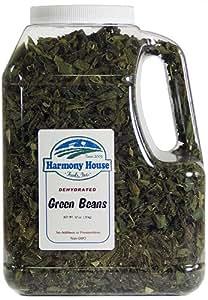 Harmony House Dehydrated Green Beans (32 oz)