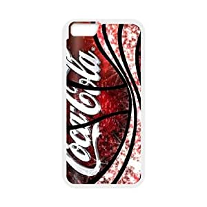 Coca Cola iPhone 6 4.7 Inch Cell Phone Case White Decoration pjz003-3810514