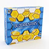 GINGER FOX Blockbusters Family TV Show Game