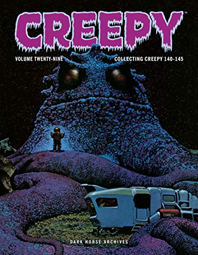 Pdf Comics Creepy Archives Volume 29