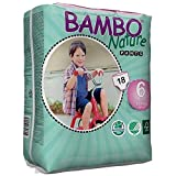 Bambo Nature Toilet Training    Pants, X-Large, Size 6, Pack of 18 : more info