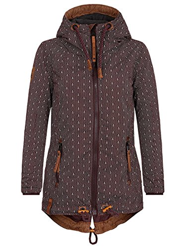 Female Jacket Anchor Naketano Xx Forever Reitsport HACCdnwq