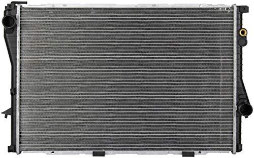1997 bmw radiator - 6