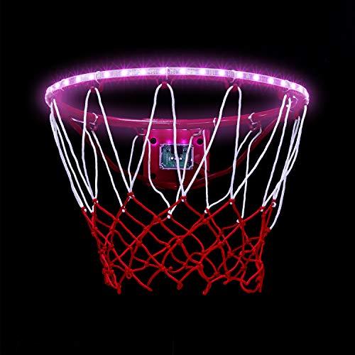 Coidak LED Basketball Hoop