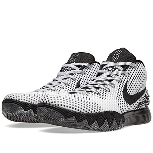 check out 269b0 764a4 Nike Kyrie 1 BHM White Black Dark Grey 718820 100 (14) - Buy Online in  Oman.  Apparel Products in Oman - See Prices, Reviews and Free Delivery in  Muscat, ...