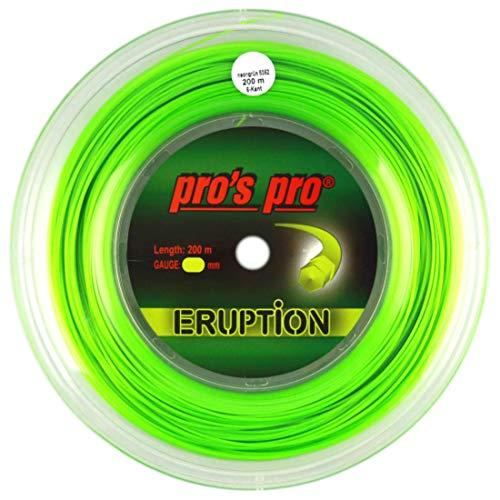 Pro's Pro Eruption Tennis