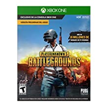 Playerunknown's Battlegrounds - Xbox One - Standard Edition - código descargable