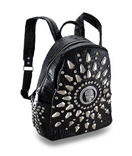 Skull Purses Handbags