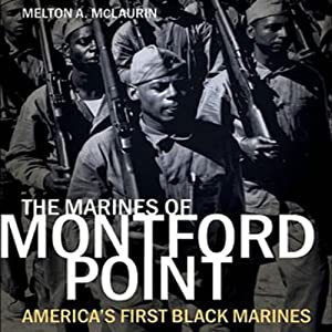 The Marines of Montford Point Audiobook