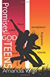 P. R. O. M. I. S. E. S from GOD for TEENS, Amanda Virgil and Virgil, 1448665280