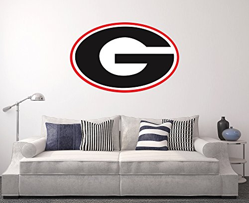 georgia bulldog bedroom - 9